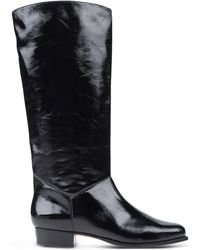 Rachel Comey | Knee-High Leather Boots  | Lyst