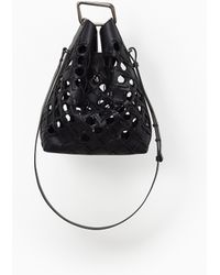 3.1 Phillip Lim Quill Bucket Bag - Lyst