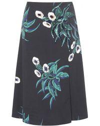 Marni Embellished Skirt - Lyst