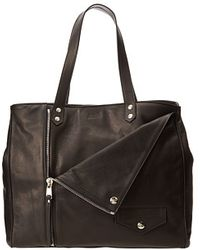 Jean Paul Gaultier Cabas Shopping Bag - Lyst