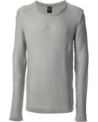 Odeur - Knitted Sweater - Lyst