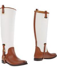 Ralph Lauren Collection | Boots | Lyst