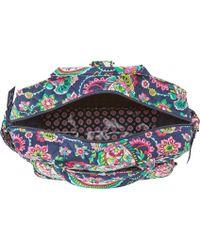 Vera Bradley Convertible Baby Bag Lyst