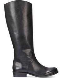 Corso Como - Geneva Tall Boots - Lyst