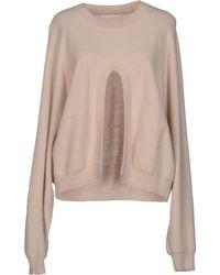 Cacharel Sweater - Lyst