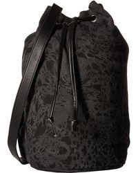 Obey - Antwerp Bucket Backpack - Lyst