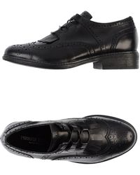 Pierre Darre' Laceup Shoes - Lyst