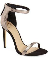 Gx By Gwen Stefani - 'observe' Ankle Strap Sandal - Lyst