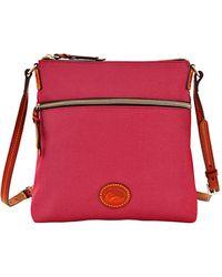 Dooney & Bourke Nylon Crossbody Bag - Lyst