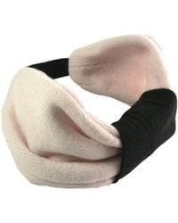 Benoit Missolin Wool Headwrap - Lyst