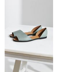 Cooperative - Andie Flat - Lyst