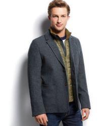 Tommy Hilfiger Douglas Hybrid Wool-Blend Sport Coat - Lyst