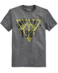 Guess Originals T-shirt - Lyst
