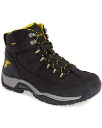 fd3b591530e 'bristol W' Boot - Black