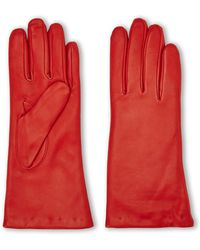 Grandoe | Classic Leather Gloves | Lyst