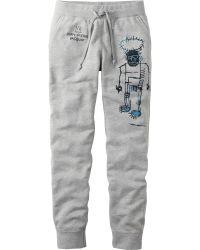 Uniqlo Men Sprz Ny Sweat Pants (Jean-Michel Basquiat) - Lyst