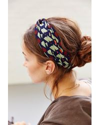 Genie by Eugenia Kim - Penny Headwrap - Lyst