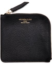 Éditions MR - Zipped Wallet - Lyst