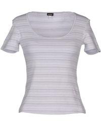 Ferré - T-Shirt - Lyst