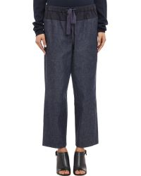 Edun Denim Judo Pants - Lyst