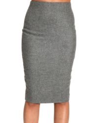 Ermanno Scervino Skirt Woman - Lyst