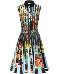 Mary Katrantzou | Dew Dress | Lyst