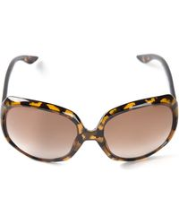 Dior 'Glossy 1' Sunglasses - Lyst