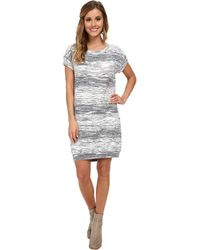 Bench Spaceit Dress - Lyst