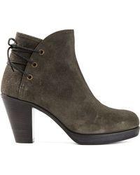 Fiorentini + Baker Babylon Ankle Boots - Lyst
