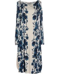 Tory Burch | Knee-length Dress | Lyst