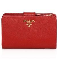 prada fuchsia bag - Prada Purses and Wallets | Lyst?