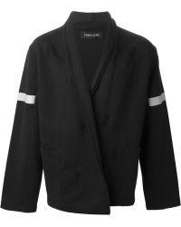 Damir Doma Kimono Sweatshirt Jacket - Lyst