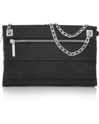 Victoria Beckham - Leather Shoulder Bag - Lyst