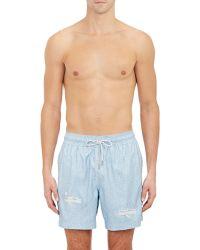 Venroy - Swim Shorts - Lyst