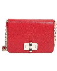 Diane von Furstenberg | '440 Gallery Bellini' Crossbody Bag | Lyst