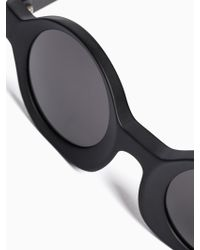 "Kuboraum ""Julius"" Sunglasses - Lyst"