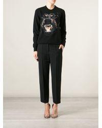 Givenchy Rottweiler Sweater - Lyst
