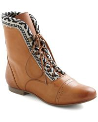 Inca House To Home Boot - Lyst
