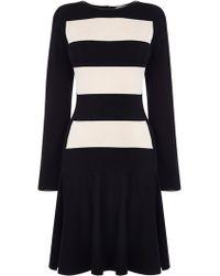 Coast Irma Knit Dress - Lyst