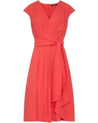 Weekend by Maxmara Calata Dress - Lyst