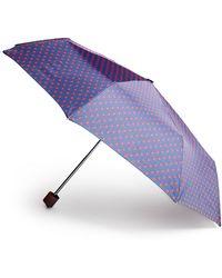 Mango - Polka-Dot Umbrella - Lyst
