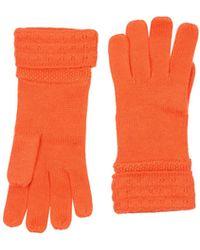 Sessun Gloves - Lyst