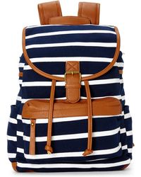Shop Women's Madden Girl Backpacks from $25 | Lyst