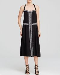 Nanette Lepore Dress - Arana-A-Tango - Lyst