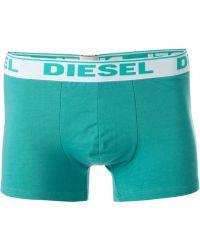 Diesel Blue Umbxshawn Boxers - Lyst