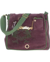 Juicy Couture Under-Arm Bags - Lyst