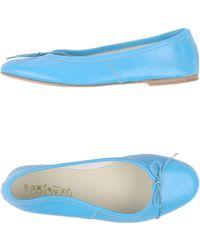 Suzie Mas - Ballet Flats - Lyst