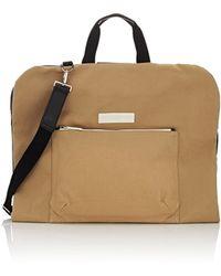 Want Les Essentiels De La Vie - Stansted Folding Garment Bag - Lyst