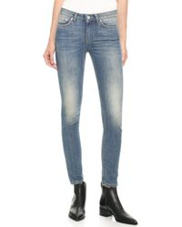 Acne Studios Skin 5 Jeans  - Lyst