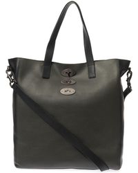 Mulberry Brynmore Leather Tote - Lyst